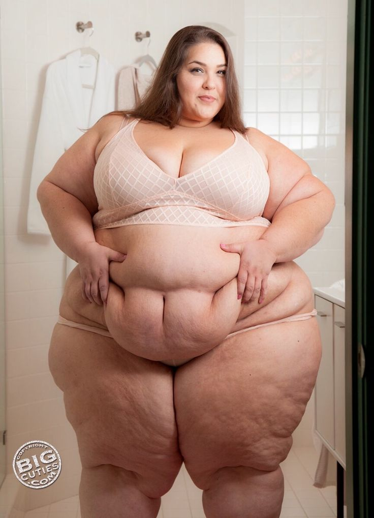 Pictures of chubby women
