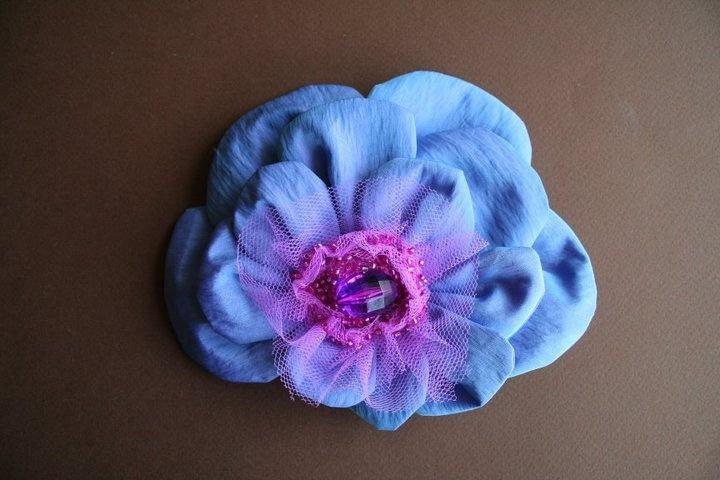 Extaz violet (38 LEI la Imaginative-Art.breslo.ro)