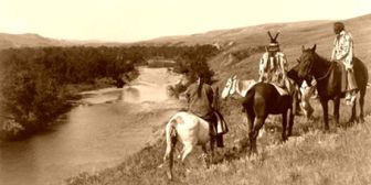Αποκάλυψη Το Ένατο Κύμα: Αφηγήσεις των Blackfoot για τη διατροφή: ένα ταξίδ...