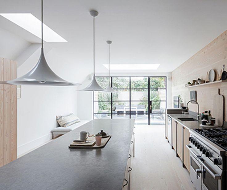 The essence of Nordic dwellings #interdema #design #interiors #lifestyle