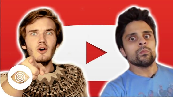 The YouTube Conspiracy