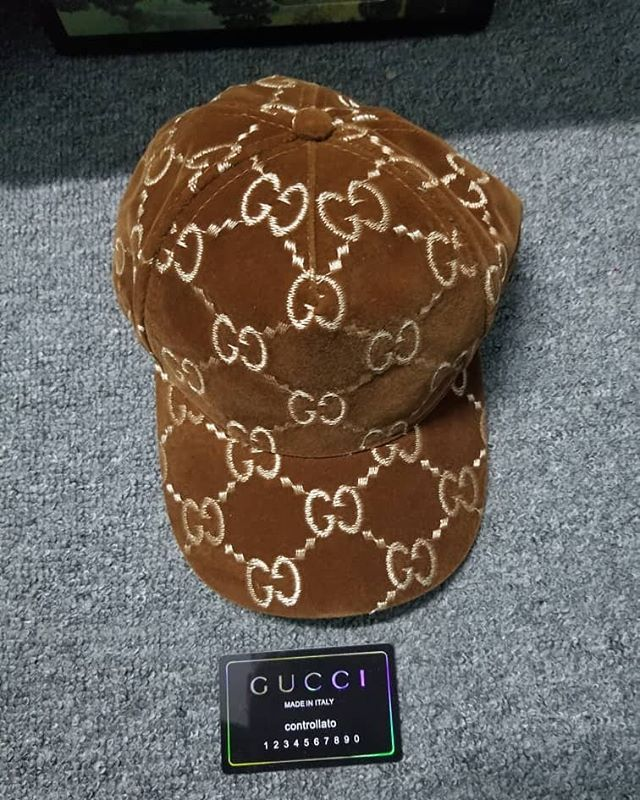 ba1f3537027a GUCCI HAT  85 ( TAKING DEPOSITS OF  35 FOR ORDERS ONLY ...