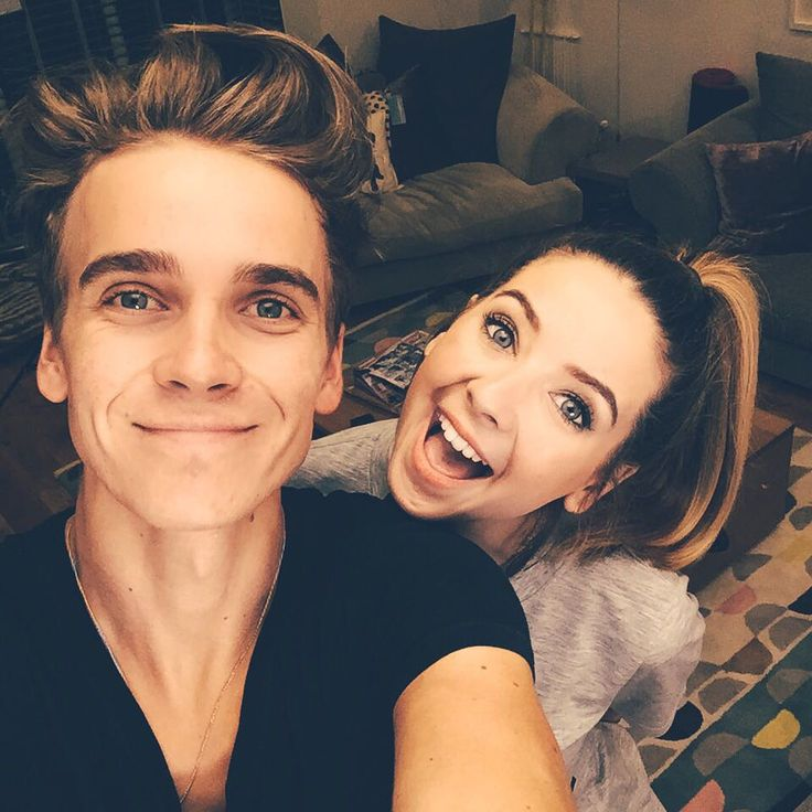Are Zoe And Alfie Hookup Yahoo