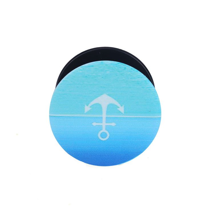 Phone holder Expanding Stand Grip Pop Socket Mount for iPhone/Tablet