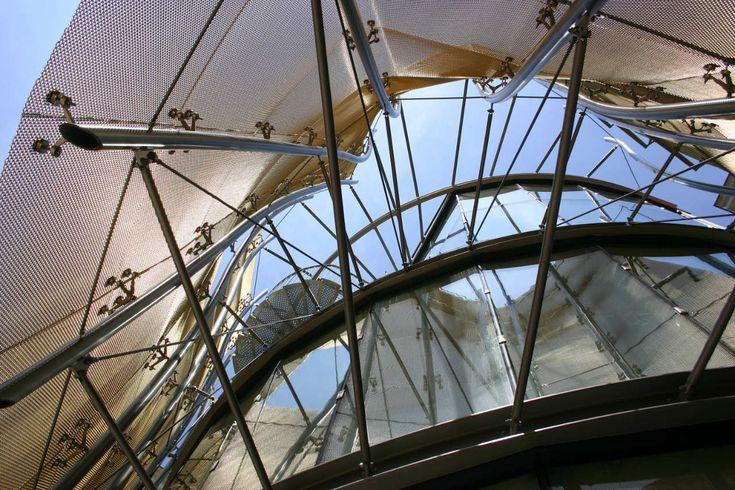 78 besten Architectural Mesh Design Inspirations Bilder auf ...