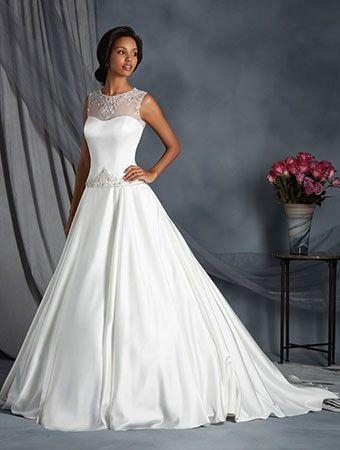 raso elastico abiti da sposa abito da ballo