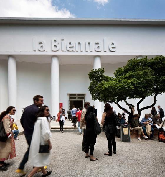 Venice Biennale 2013 | My Design Agenda