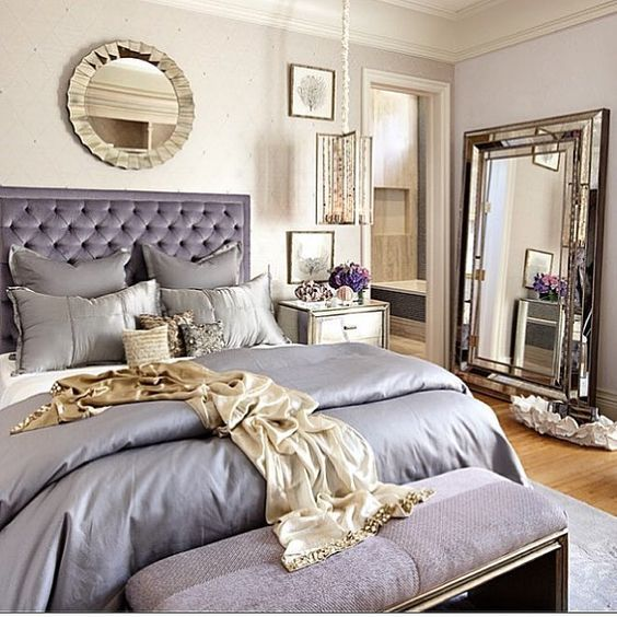 25+ best ideas about Lavender bedrooms on Pinterest | Lavender ...