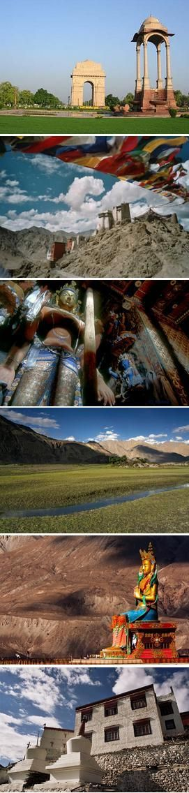 Festivals of Ladakh with Nubra Valley – North India Tours @ Travel Agents in Delhi http://toursfromdelhi.com/13-days-tour-of-ladakh-and-nubra-valley