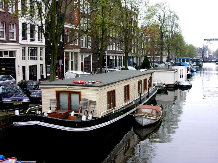 The Amsterdam house boat – Book Apartments Amsterdam