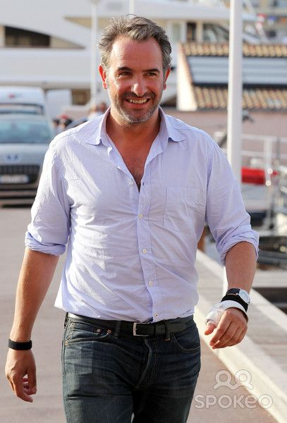 20 best images about jean dujardin on pinterest jean for Jean dujardin 30 ans