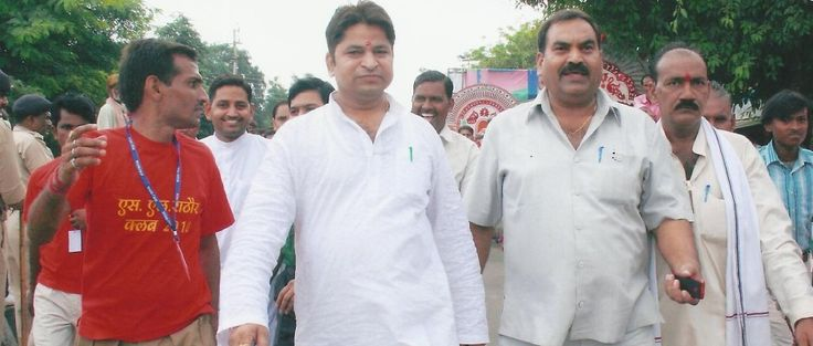 Santoshi Lal Rathore kmj