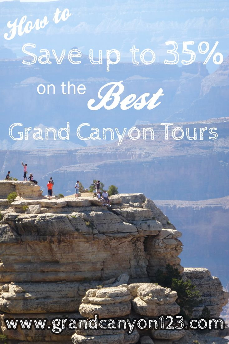 how to get from phoenix to grand canyon