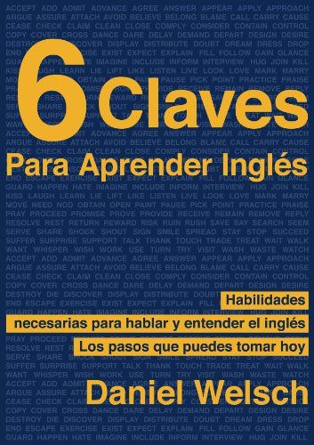 6 Claves Para Aprender Ingl?s (Spanish Edition)