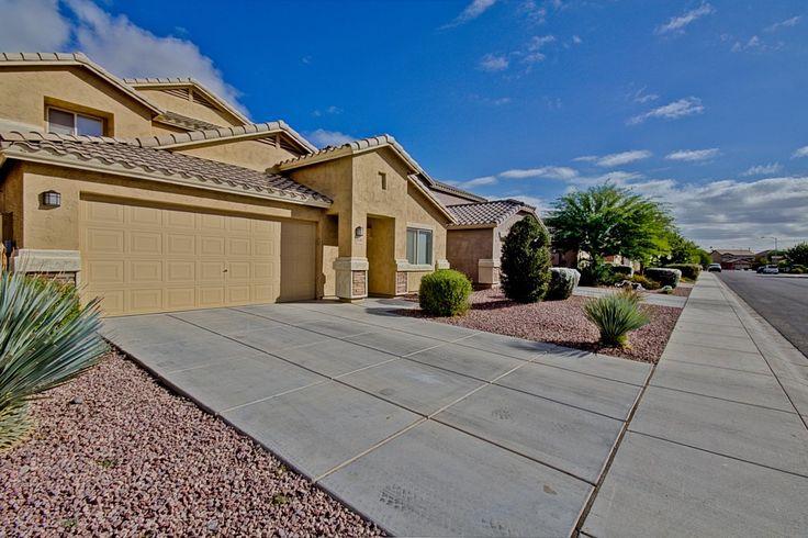 11630 W LEE LN  Youngtown AZ