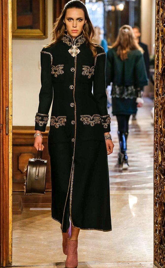 Chanel Métiers d'Art Show | Tempo da Delicadeza