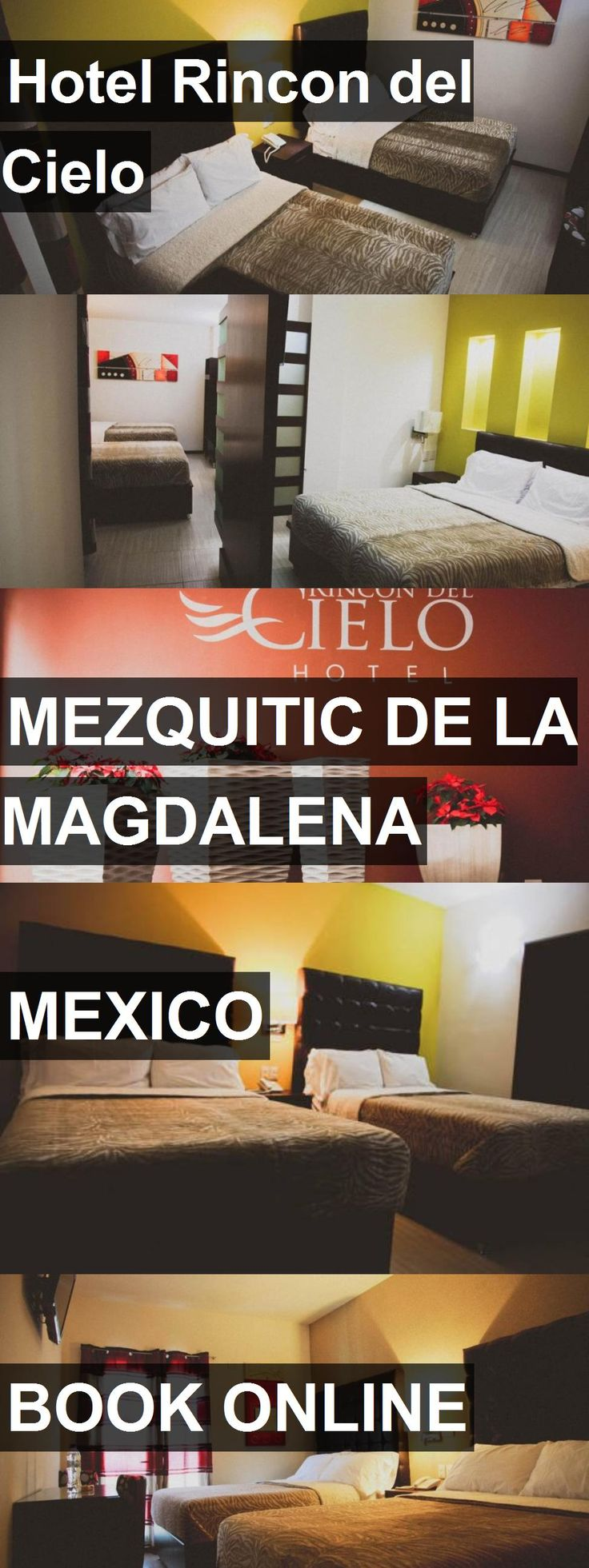 Hotel Hotel Rincon del Cielo in Mezquitic de la Magdalena, Mexico. For more information, photos, reviews and best prices please follow the link. #Mexico #MezquiticdelaMagdalena #HotelRincondelCielo #hotel #travel #vacation