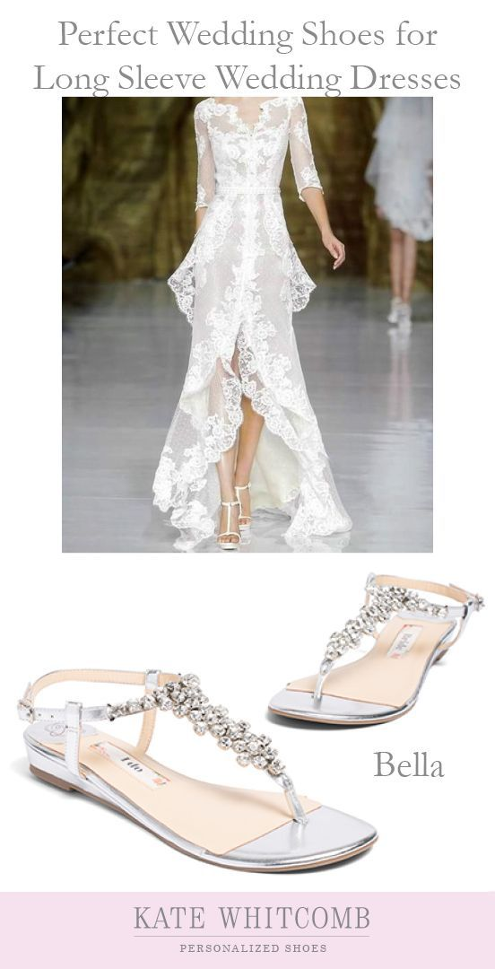 29f790243fa Pin by Gretchen Wedding on Wedding Shoes in 2018