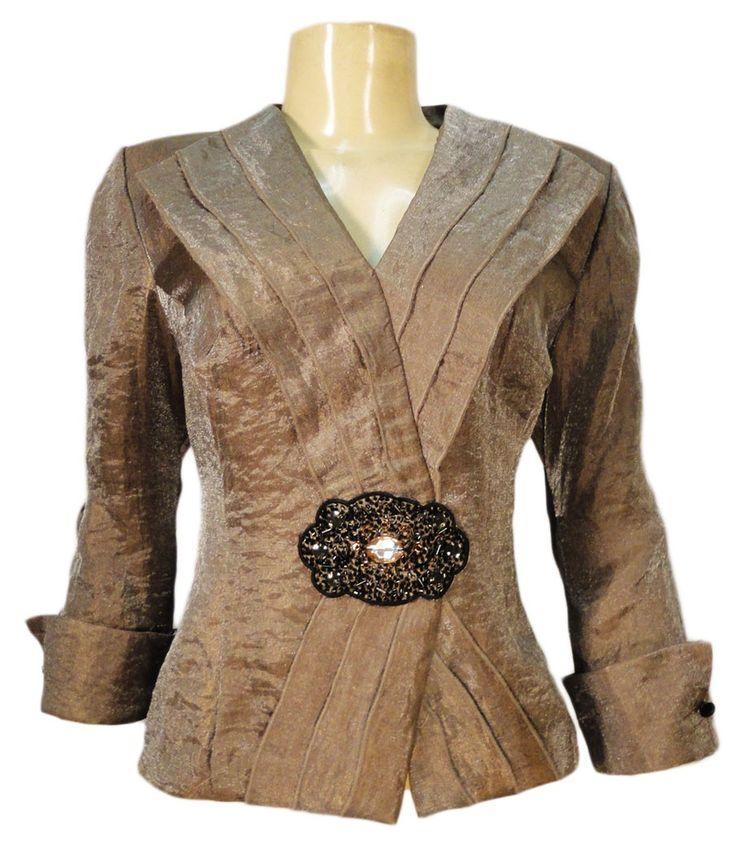 jacket blouses women | FORMAL JACKETS FOR WOMEN « Women's & Men's Jackets