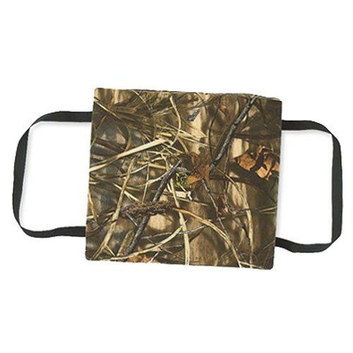 STEARNS 3000001698 Camo Utile Boat Cushion  This product adds a great value  Product is highly durable and very easy to use  This product is manufactured in China