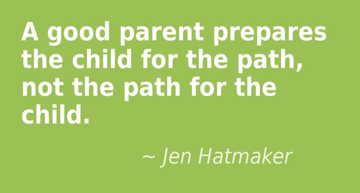 Great quote about parenting from blogger Jen Hatmaker from her post at:  http://community.today.com/parentingteam/post/what-would-my-mom-do-drink-tab-and-lock-us-outside