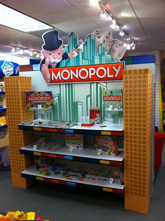 Hasbro Show Room Miami 2011 by Carlos A. Gonzalez at Coroflot.com