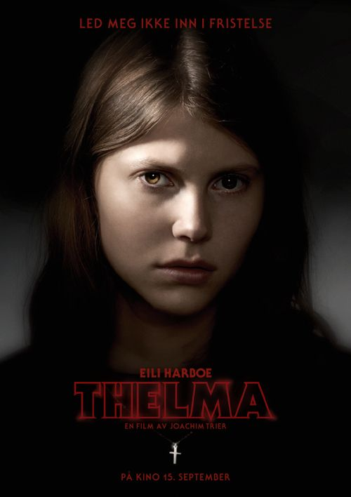 Watch->> Thelma 2017 Full - Movie Online