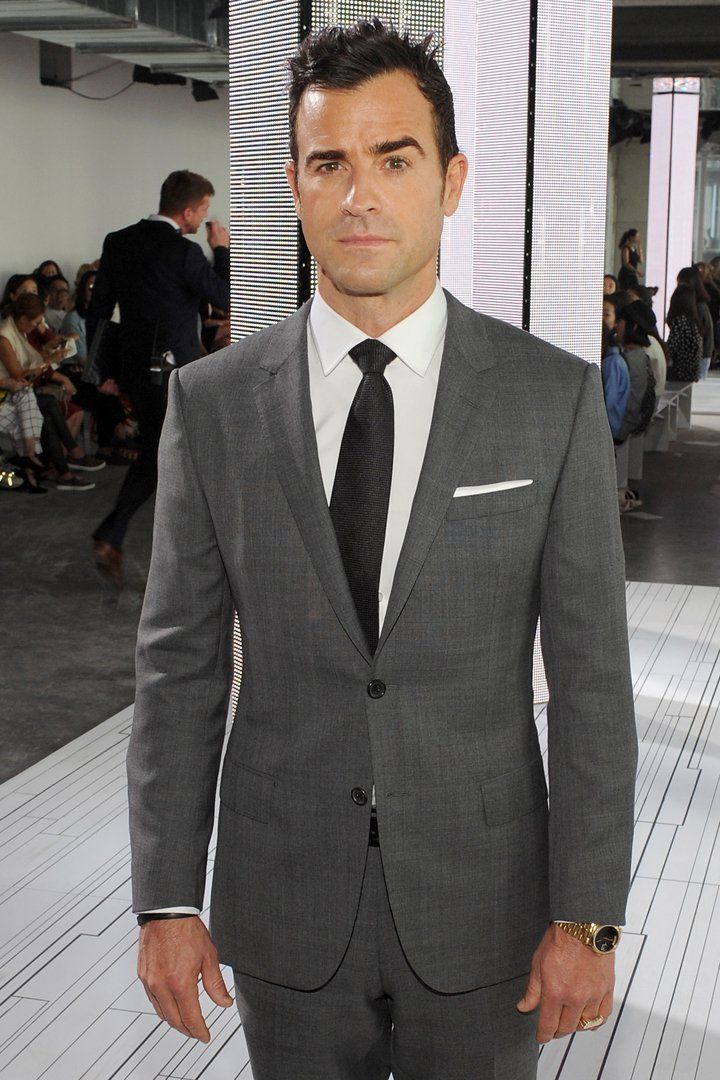 Justin Theroux Prend la Défense de Jennifer Aniston Dans L'affaire Brangelina
