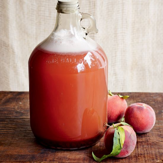 Homemade Winemaking Process - Real Food - MOTHER EARTH NEWS