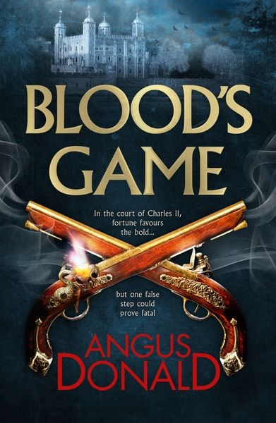 For fans of Conn Iggulden and Bernard Cornwell comes the new historical series from the bestselling author of the Outlaw Chronicles.