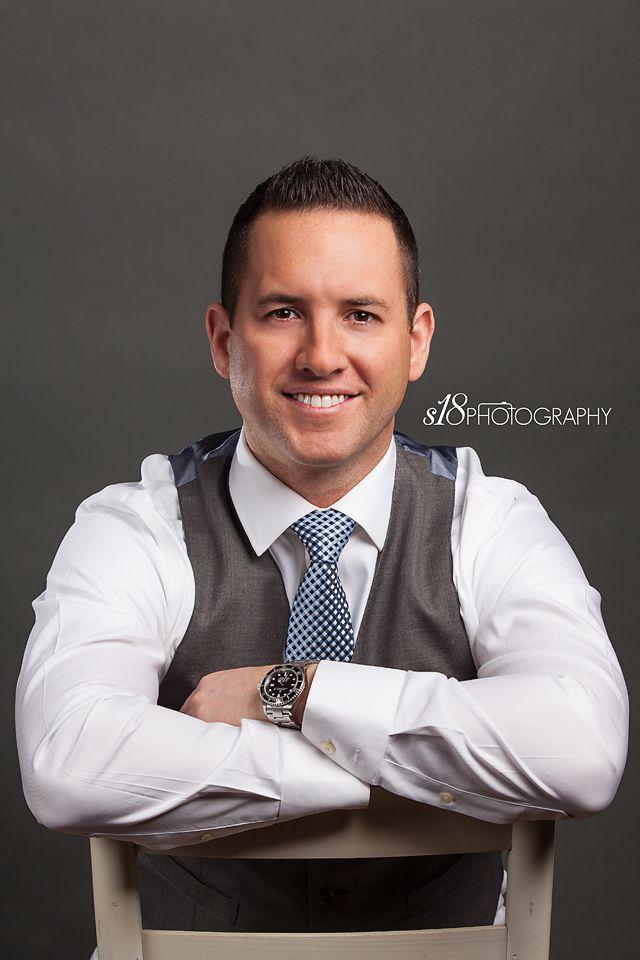 Corporate Portraits / Headshots Session   NJ Mortgage Sales Manager #s18photo