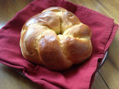 cuddura di Pasqua ricetta
