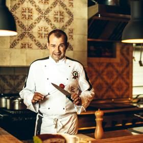оленина - рецепты, статьи на Gastronom.ru