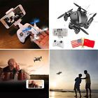 ﹩36.99. Mini RC Quadcopter 2.4GHz 4CH 6-Axis Gyro 3D UFO Drone FPV WIFI Nano Camera USA   Material - ABS, Required Assembly - Almost Ready/ARR/ARF (Accs required), Controller mode - Mode 2(Left), Channels - 4 Channels, Gyroscope - Six axis, Camera - HD 0.3MP, FPV transmission - wifi real-time, Charging time - About 30 minutes, Function - As Detail Shown, Flying time - about 10 minutes, Remote distance - about 100 m, Suitable ages - Above 14 Years old, Battery - 3.7V 220mAh li-po (built