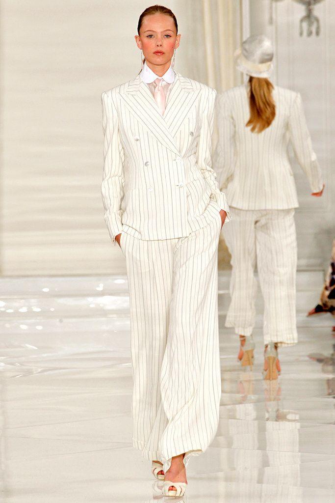 手机壳定制asics mens gel kanbarra  Ralph Lauren Spring   Ready to Wear Collection Photos  Vogue