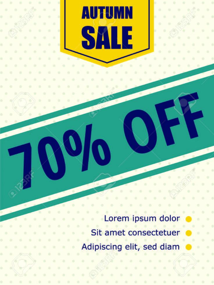 Up to 70 off Sale. Big Sale banner. , #Affiliate, #Sale, #banner, #Big