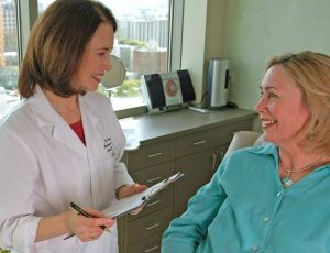 Dermatologist Dr. Brandith Irwin details treatment options for skin color and texture issues such as broken blood vessels, redness, and brown spots on face.