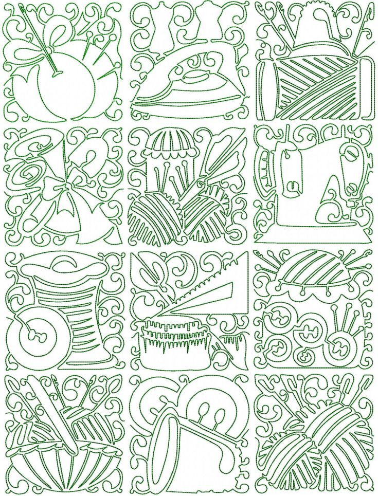 Line Art Quilt Pattern : Best embroidery designs images on pinterest