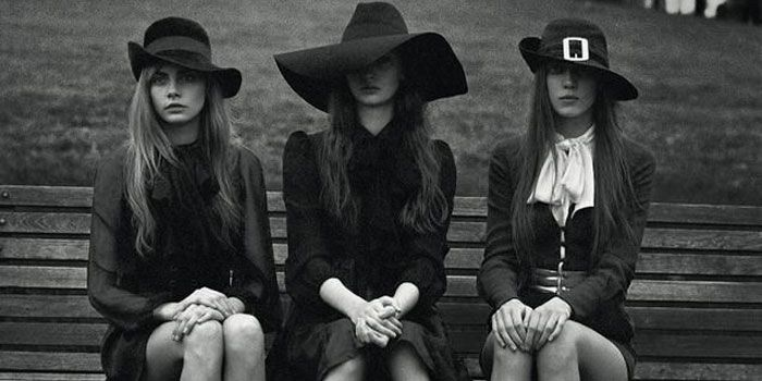 Here is our guide to the modern witch's wardrobe staples that never go out of style. Invest in these pieces and you'll be a modern witch in no time.