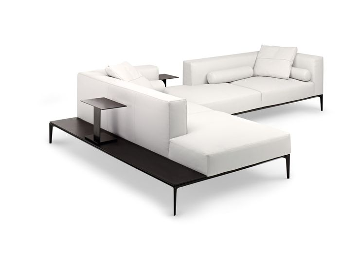 Contemporaty Sectional Sofas //.switchmodern.com/Sectional -Sofas/Walter-Knoll-Jaan-Living-Sectional-Sofa.asp | Luxury Modern Furniture | Pinterest ...  sc 1 st  Pinterest : knoll sectional - Sectionals, Sofas & Couches