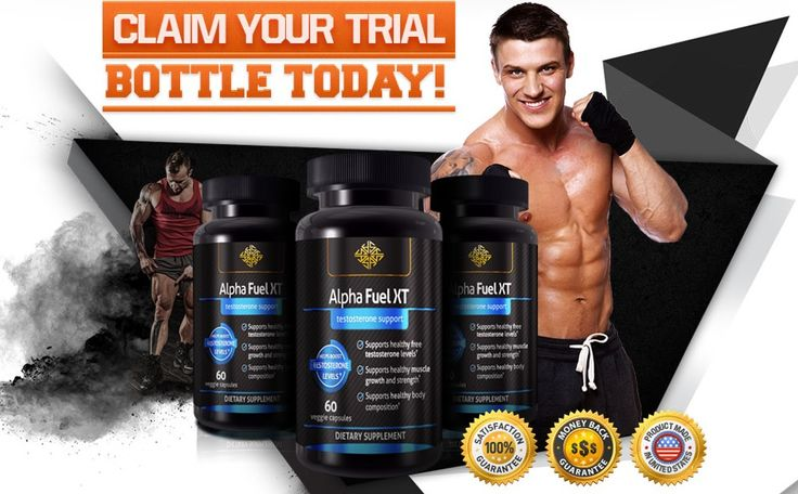 Alpha Fuel XT will be the organic male growth hormone increaser dietary supplement that is developed that will help you develop good muscle tissue in your body. It helps you to create toned, and stronger muscles as well as boosts your erotic libido, hence enhancing your confidence with slim and toned waist. The health supplement focuses on minimizing more extra fat and also enhances your metabolic process.
