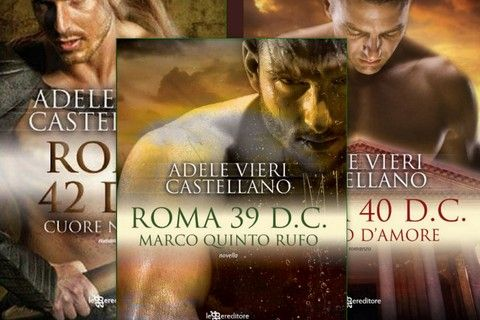 La serie Roma Caput Mundi