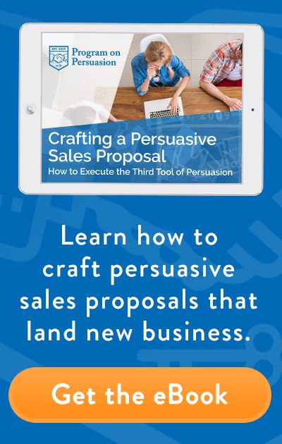 Free Ebook Crafting A Persuasive Salesproposal HttpOffers