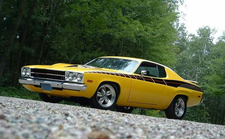 1974 Plymouth Road Runner Maintenance/restoration of old/vintage vehicles: the material for new cogs/casters/gears/pads could be cast polyamide which I (Cast polyamide) can produce. My contact: tatjana.alic@windowslive.com