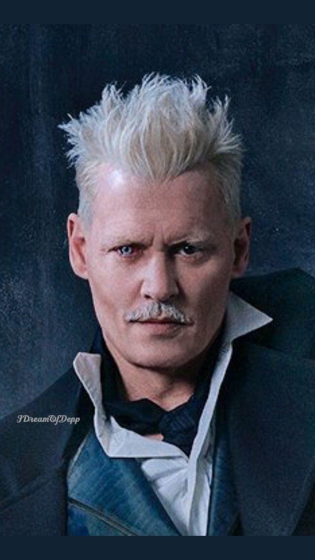 Johnny Depp Is My Grindelwald Johnny Depp Characters Johnny Depp Movies Johnny Depp