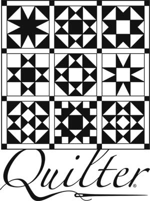 Quilt decal