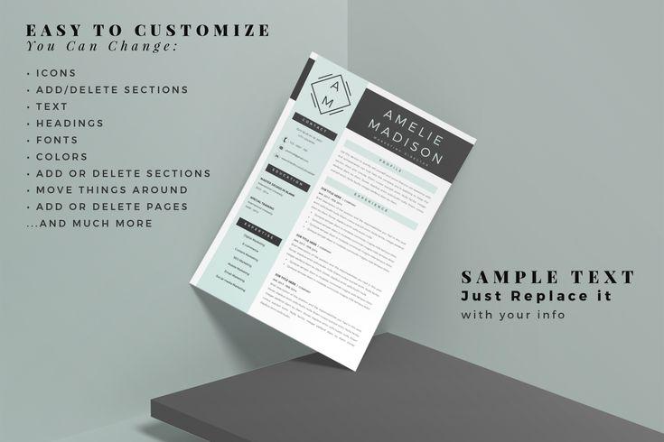 Creative resume format for freshers internship resume
