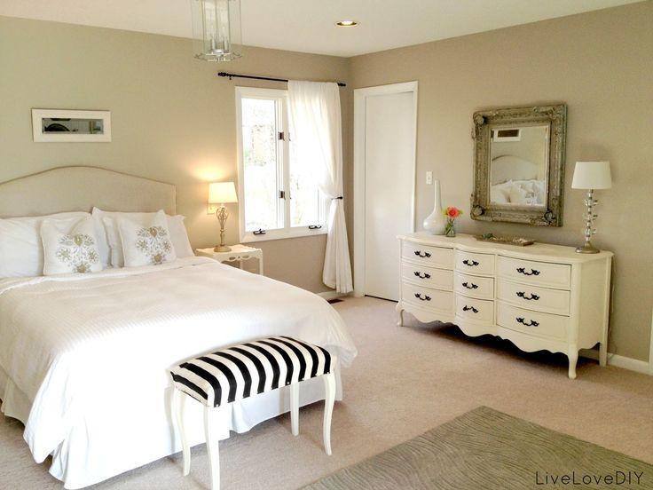 diy master bedroom decorating ideas