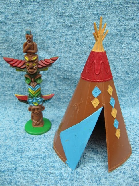SEE: Lightnin' Salvage: Native American Cake Toppers