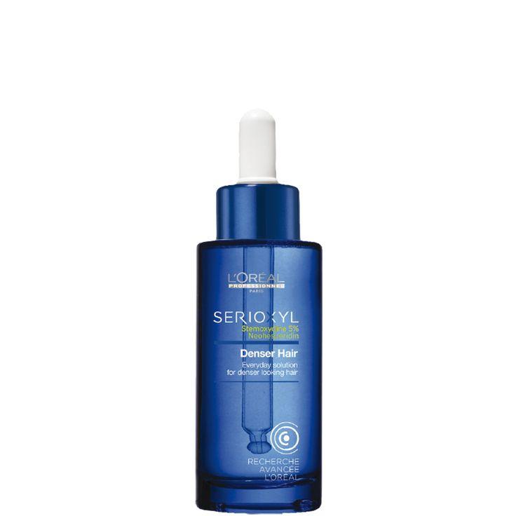 L'Oréal Professionnel Serioxyl Denser Hair Serum 90ml.